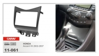 CARAV 11-061  2 DIN  HONDA Accord 2002-2007